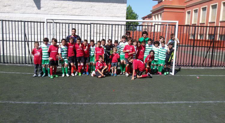 Visita del colegio escolapios de tenerife club deportivo - Colegio aparejadores tenerife ...