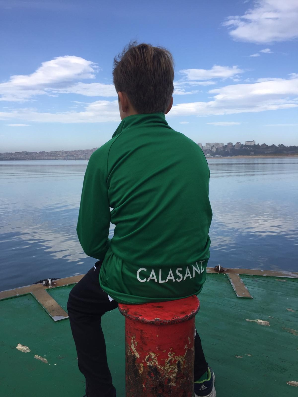 Club Deportivo Calasanz Santander